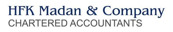 HFK Madan & Company Chartered Accountants in Mumbai – Homiyar Madan CA